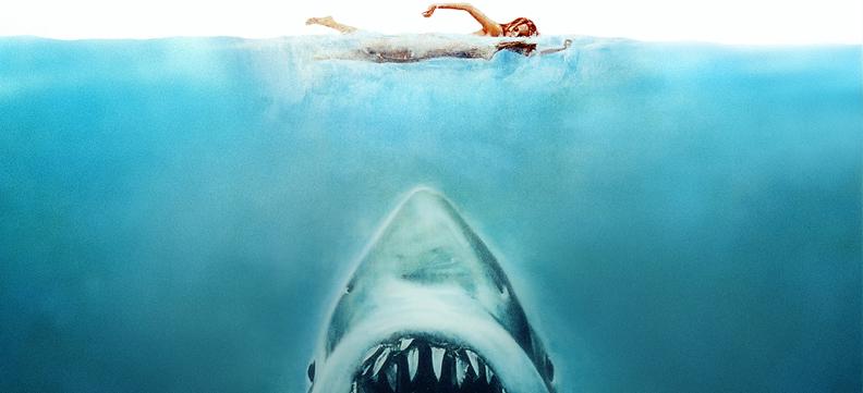 Temi di più l'attacco di uno squalo o una grave parodontite?