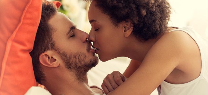Quanto sei baciabile?