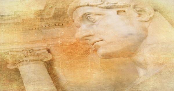 La carie nella Roma e nella Grecia Antica