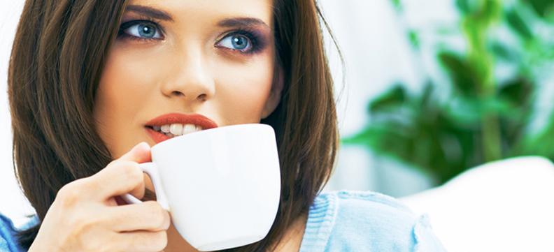 Caffè: un aiuto per i denti