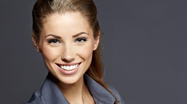 Donne: il sorriso l'accessorio più bello