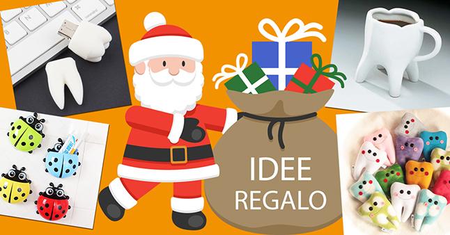 Natale 2015: idee regalo da non perdere