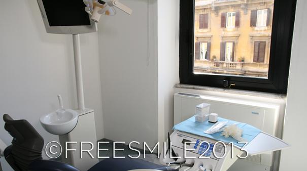 Parodontologia a Roma: come curare la piorrea