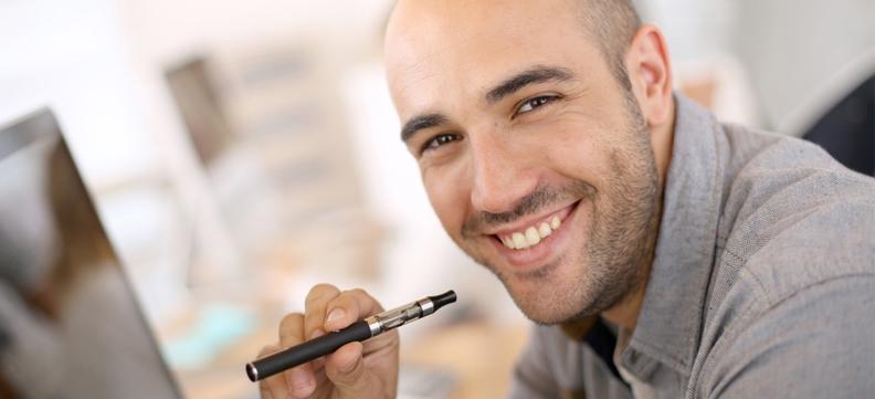 Sigaretta elettronica si o no?