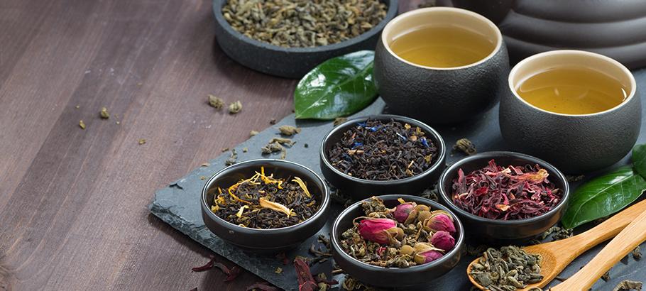 Proprietà del Tè: benefici e rischi per i tuoi denti
