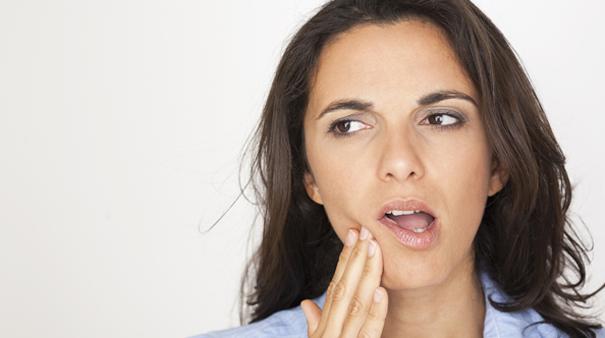 Ascesso dentale e parodontale