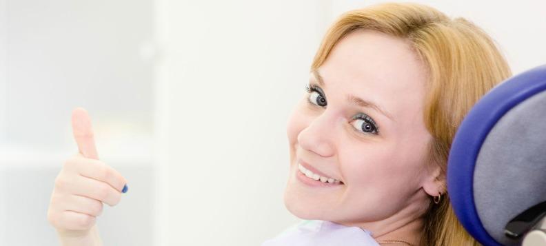 Come curare la parodontite: cura definitiva.