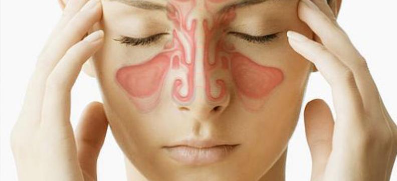 Sinusite mascellare odontogena e mal di denti
