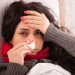 Raffreddore dolore ai denti - Anteprima