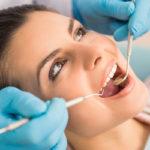 Malattie dentali senza sintomi