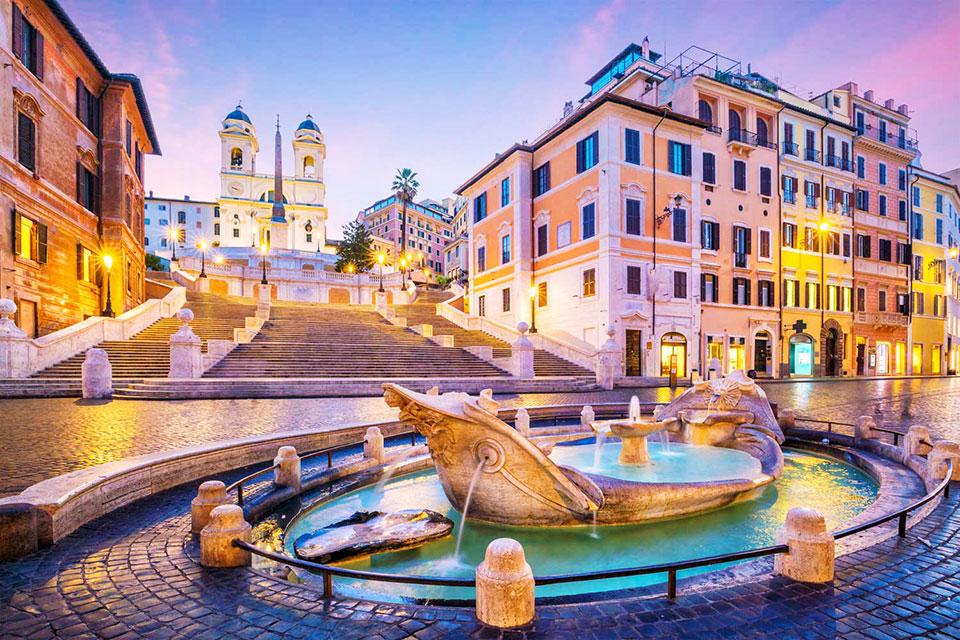 Turismo dentale a Roma